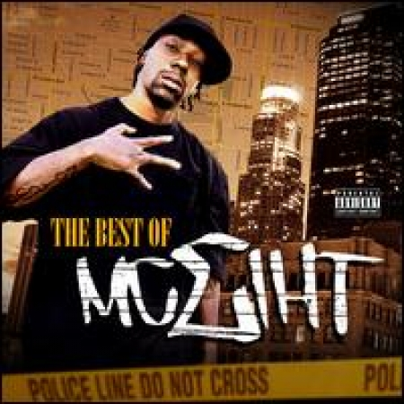 MC Eiht - Best of MC Eiht
