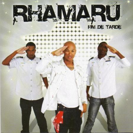 RHAMARU - FIM DE TARDE