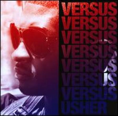 Usher - Versus IMPORTADO