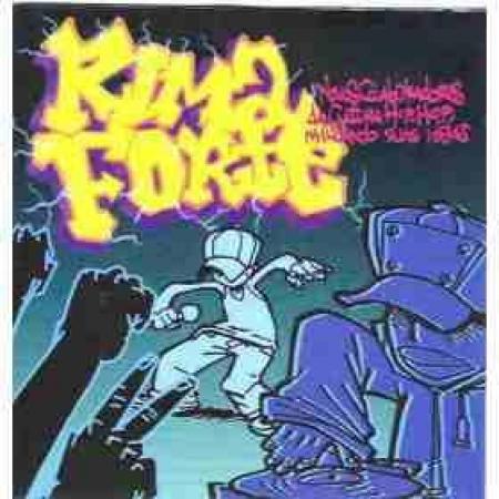 RIMA FORTE - COLETANEA VARIOS ARTISTAS (CD) (7898133060670)