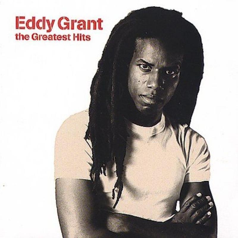 Eddy Grant - Greatest Hits (CD)
