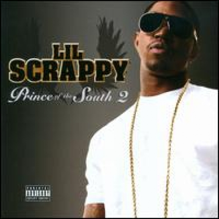 Lil Scrappy - Prince of the South, Vol. 2 (CD)
