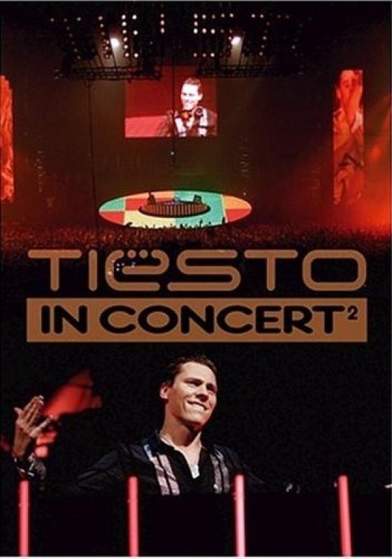 DJ Tiesto - In Concert II (DVD)