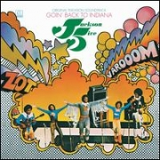 Jackson 5 - Goin Back to Indiana  LP VINYL