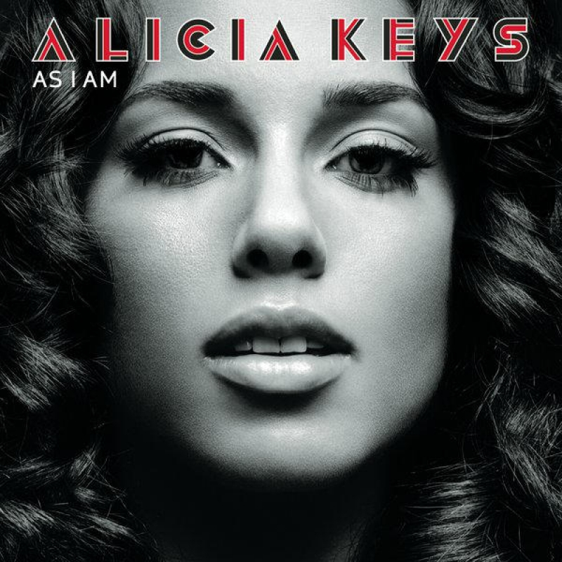 Alicia Keys - As i am CD + DVD