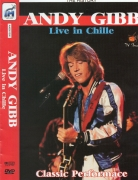 Andy Gibb - Love In Chille DVD