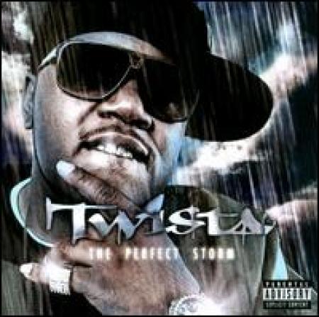 Twista - Perfect Storm