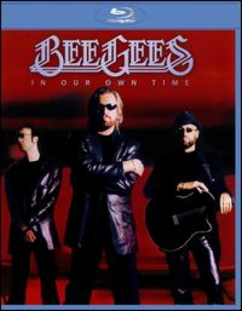 Bee Gees - In Our Own Time Blu-Ray