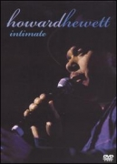 Howard Hewett - Intimate DVD