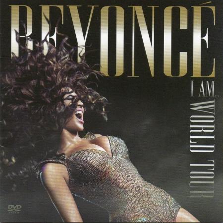 Beyonce - I Am...World Tour CD + DVD NACIONAL