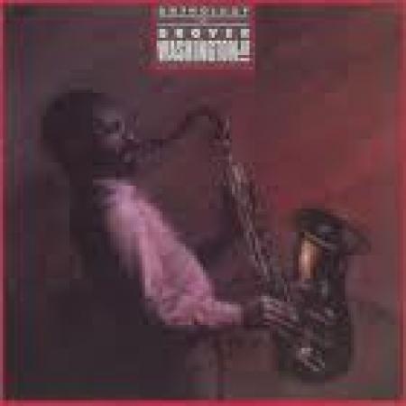 Grover Washington Jr- Anthology (CD)