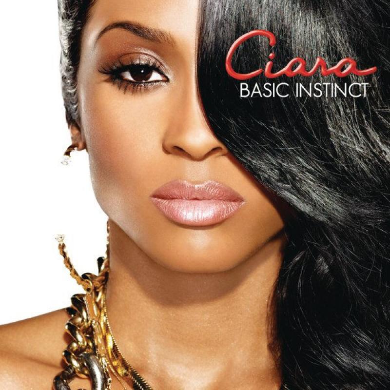 Ciara - Basic Instinct IMPORTADO (CD)