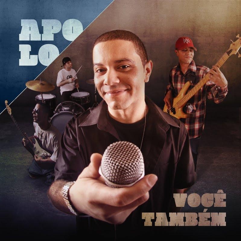 Apolo - Você Tambem (CD)