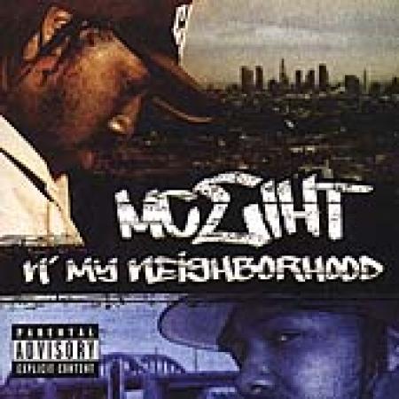 MC Eiht - N My Neighborhood