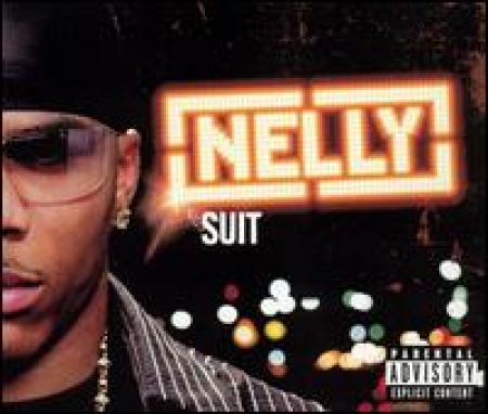 Nelly - Suit (CD)