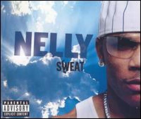 Nelly - Sweat (CD)