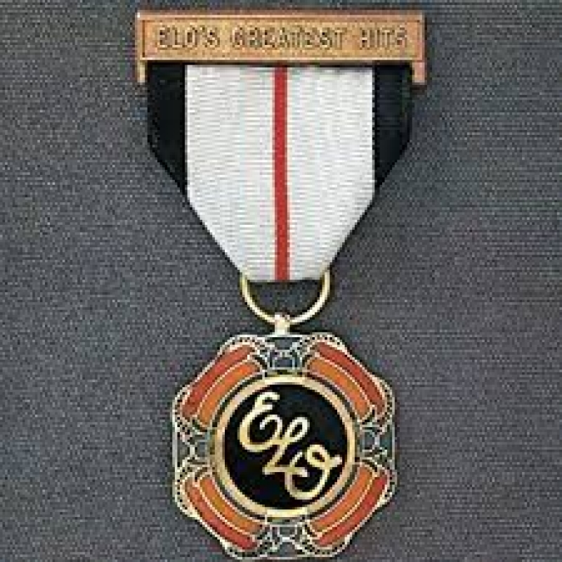 Electric Light Orchestra - ELOs Greatest Hits (CD)