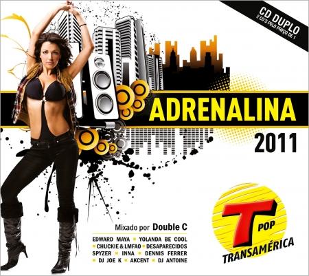 Adrenalina Transamérica - 2011