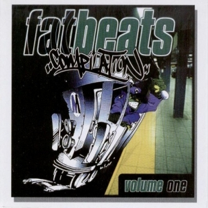 Fat Beats - compilation Volume One (CD)