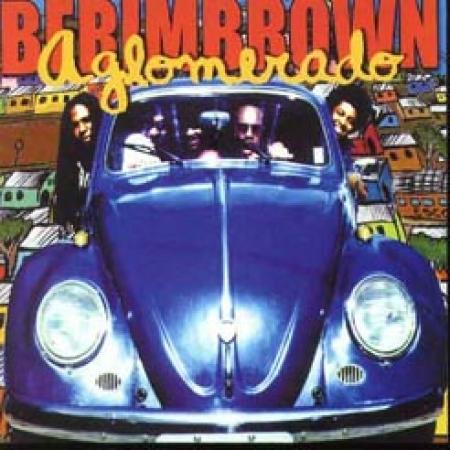 BerimBrown - Aglomerado (CD)