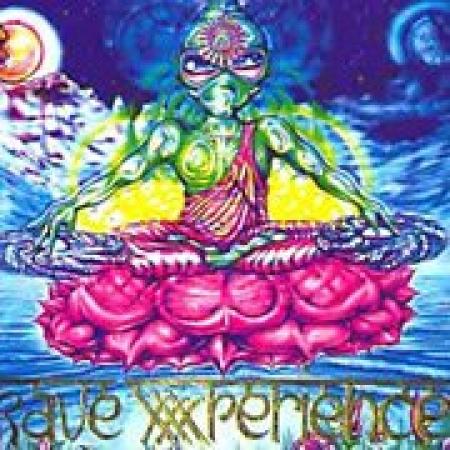 Dj Rica Amaral  - Rave XXXperience
