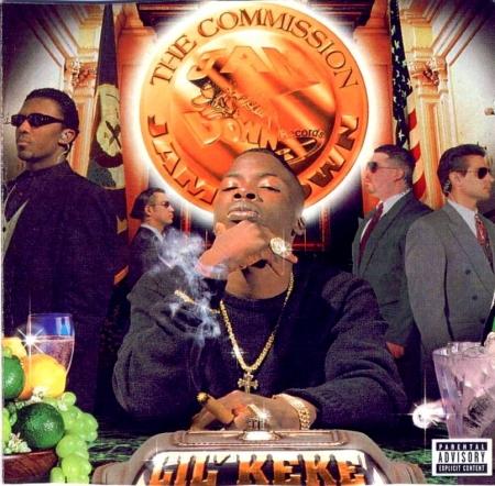 Lil' Keke - Commission