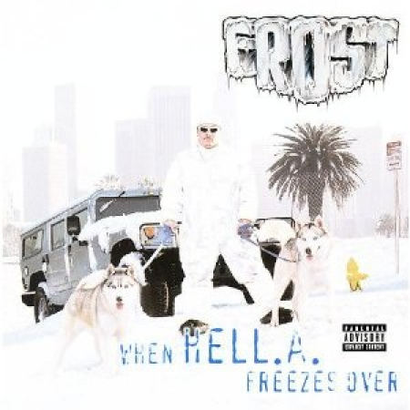 Frost - When Hell. A. Freezes Over