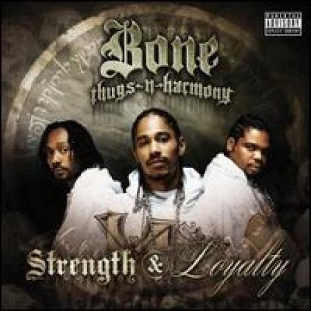 Bone Thugs-N-Harmony - Strength & Loyalty IMPORTADO