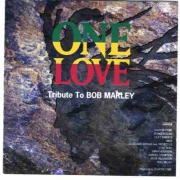Bob Marley - Tribute To One Love