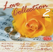 Love Collection - Volume 02 CD