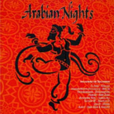 Arabian Nights - Mil E Uma Noites