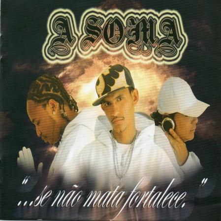 A Soma -