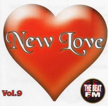 New Love - Vol 09 (CD)