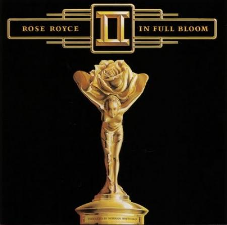 Rose Royce - In Full Bloom (CD)