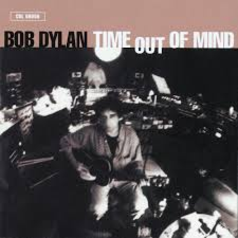 Bob Dylan - Time Out of Mind (CD) (074646855621)