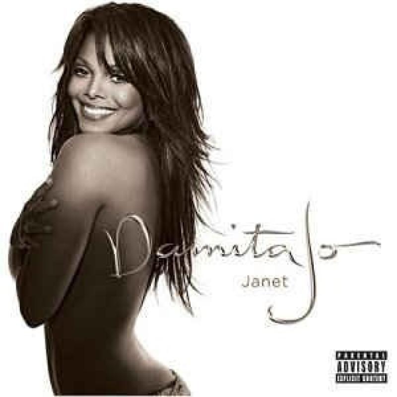 Janet - Damita Jo (CD)