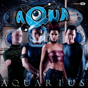Aqua - Aquarium (CD)