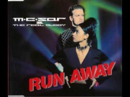 Mc Sar Mc Coy  - The Feal