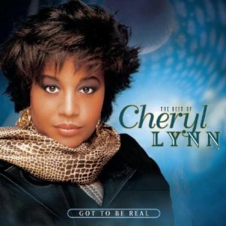 Cheryl Lynn - Got to Be Real Best of (CD)