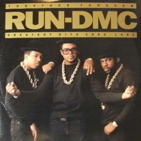 RUN DMC - Together Forever- Greatest Hits 1983-1991