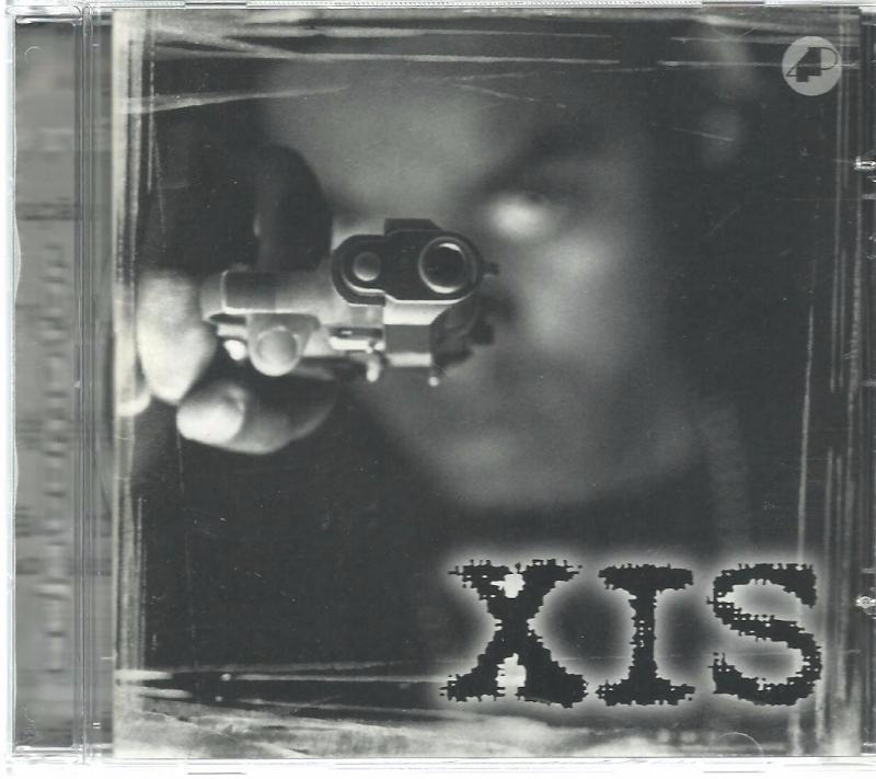 Xis - Seja como for (CD) (7898164330032)
