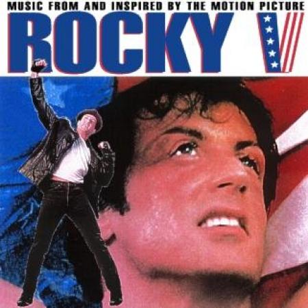 Rocky 5 - Soundtrack