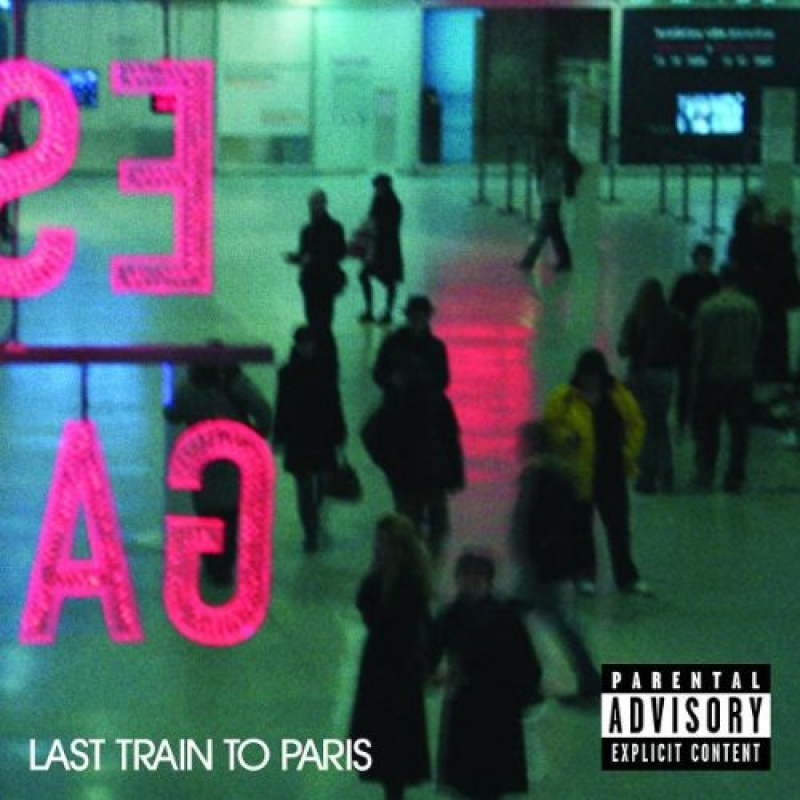 Diddy Dirty Money - Last Train to Paris Deluxe Edition (CD)