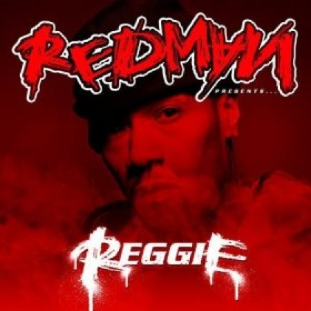 Redman - Presents...Reggie IMPORTADO