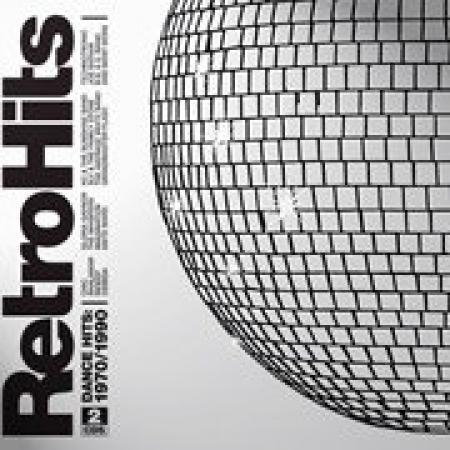 RETRO HITS - DANCE HITS 1970 - 1990