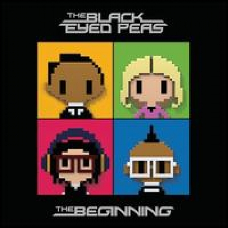 THE Black Eyed Peas - Beginning/The Best of the E.N.D. DELUXE DUPLO IMPORTADO
