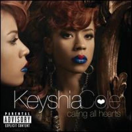 Keyshia Cole - Calling All Hearts IMPORTADO