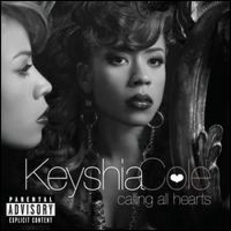 Keyshia Cole - Calling All Hearts Deluxe Version IMPORTADO