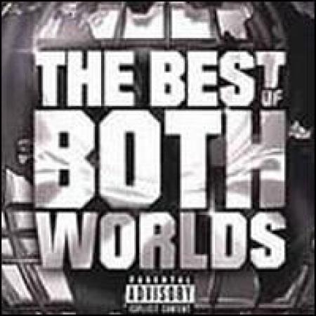R. Kelly/Jay-Z - Best of Both Worlds (CD)