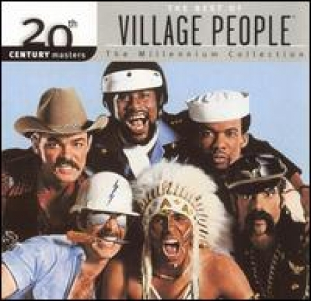 Village People - 20th Century Masters - The Millennium Collection: The Best of the Village People
